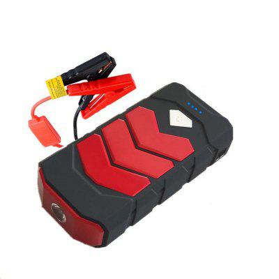 Car Emergency Starter 12V Multi-function Charging Mobile