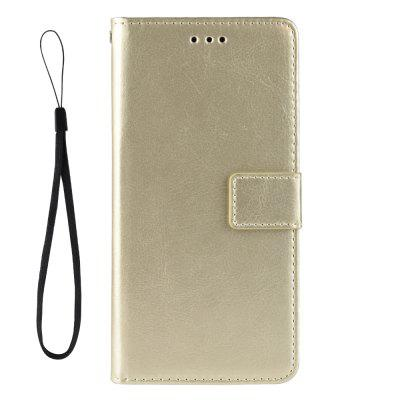2021 New Leather Cover with Holder Wallet Card Storage Phone Case for Redmi Note 10/10S/10 Pro/10 Pro Max