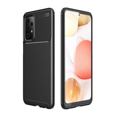 ASLING 2021 New Back Cover Full Protective Anti Drop fashion Phone Case for Samsung Galaxy A52 A72