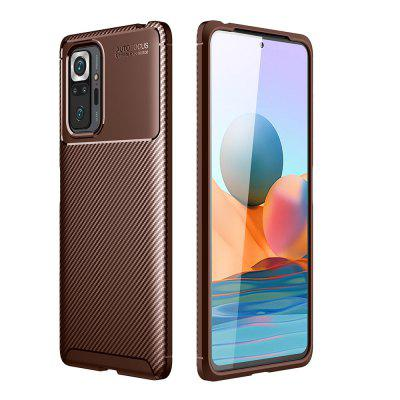ASLING Back Cover Full Protective Anti Drop fashion Phone Case for Redmi Note 10 Pro / 10 Pro Max