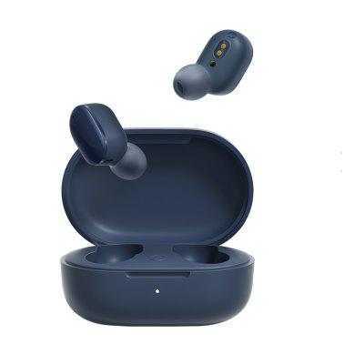 Xiaomi Redmi Airdots 3 TWS Wireless Bluetooth 5.2 Earbuds Headphone HiFi Stereo 30hrs Long Battery Life with Microphone Touch Control Sports Earphone