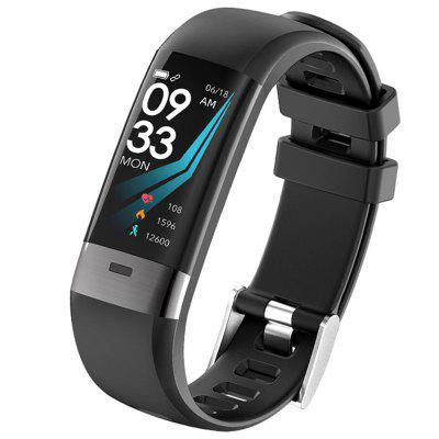 Jeaper Smart Watch G36 ECG PPG Heart Rate Fitness Tracker Blood Pressure Bracelet Sleep Monitor Color Screen Band for Phone