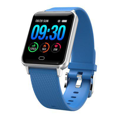 Jeaper Smart Watch M21 Waterproof Blood Pressure Heart Rate Band Fitness Tracker Sleep Monitor Color Screen Bracelet for Xiaomi Huawei original smart watch heart rate fitness tracker smart bracelet wristband watch sleep monitor life waterproof long standby