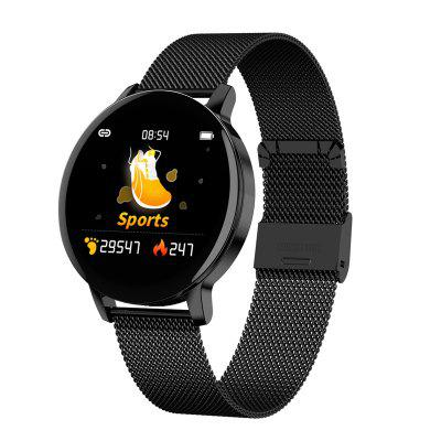 Jeaper Smart Watch R5 Men Sports Watch Heart Rate Monitoring Blood Pressure Fitness Tracker Women Music Control Band For Xiaomi Huawei