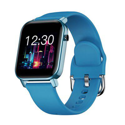 Jeaper Smart Watch SN87 Full Touch Bracelet MenHeart Rate Monitor Fitness Bracelet Women Sport Smartwatch APP Support For Android IOS