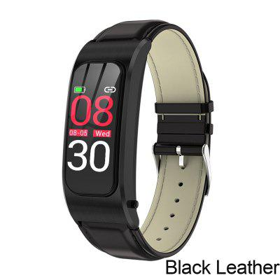 Jeaper Smart Watch R21 Sports Heart Rate Women Bracelet Bluetooth Fitness Tracker Blood Pressure Men Band Phone Call Sports Wristband