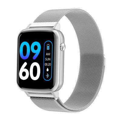 Jeaper Smart Watch R25 Adult Full Touch Sports Bracelet Heart Rate Blood Pressure Fitness Tracker Smartwatch For iPhone Samsung HUAWEI