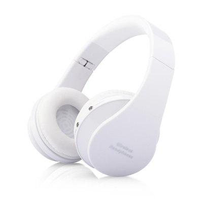 Jeaper B1S Music Stereo Wireless Headphones Bluetooth Headset Foldable Adjustable Earphone120Hrs Standby time Headphone For Iphone  Huawei Xiaomi