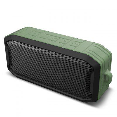Jeaper Y3 Waterproof  Bluetooth Speaker IPX7 TWS Portable Outdoor Wireless 5.0 Loudspeakers For Phone PC