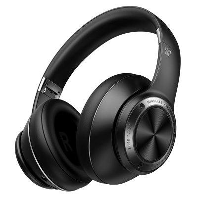 B27 Wireless Bluetooth Headphone Low Latency Gaming Foldable Stereo Earphone with Mic Over Ear Headset for Phone PC