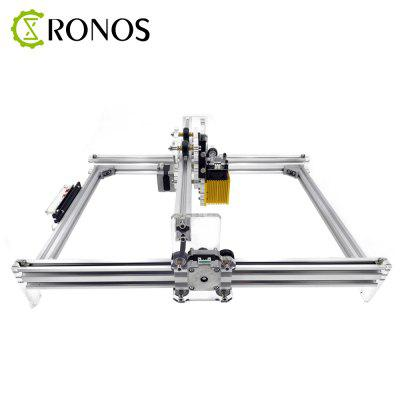 15W Working Area395x285mm DIY Laser Engraving Machine For Toy Cutting 15000MW Engraver Mark on Metal