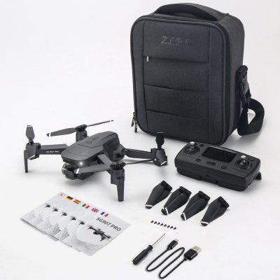 New SG907 PRO GPS Drone 4k Professional with 2 Axis Gimbal Camera 5G Wifi Wide Angle FPV Optical Flow RC Quadcopter SG906 PRO 2 Image