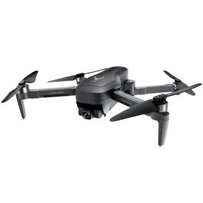 SG906 PRO 2 4K Drone  HD Aerial Photography Drone  Three Axis Anti-shake Gimbal GPS Follow  Finger Gestures with Suitcase Image