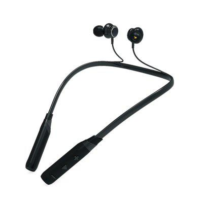 J16 Wireless Headphones  Boltune Bluetooth Waterproof 16 Hours Playtime Sports Earbuds for Running Built-in Mic