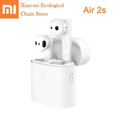 New Xiaomi Pro 2s True Wireless Bluetooth Headset Air 2s Voice Control Noise Reduction Headphones - Airdots Pro 2S China