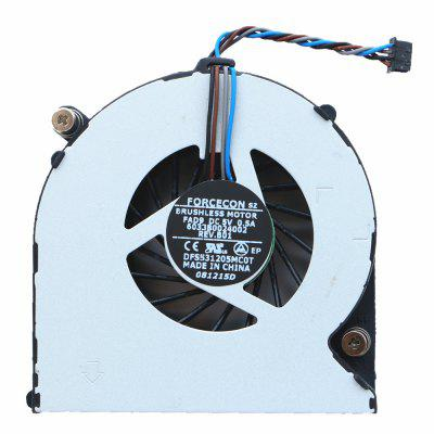 New Original Cpu Fan For HP 4530S 6460B EliteBook 8460P 8470P 6470b Cpu Cooling Fan DFS531205MC0T FAD9 6033B0024002 DC5V 0.5A new original for refrigerator cooling fan motor fan bcd 649wdce bcd 579we dla5985haeh 0064000944