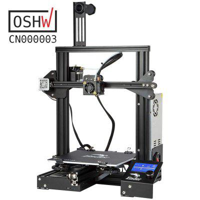 Creality 3D Ender-3 Pro  Coupons