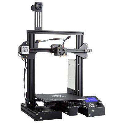 CREALITY 3D Ender 3 3D Printer Prusa DIY Kit