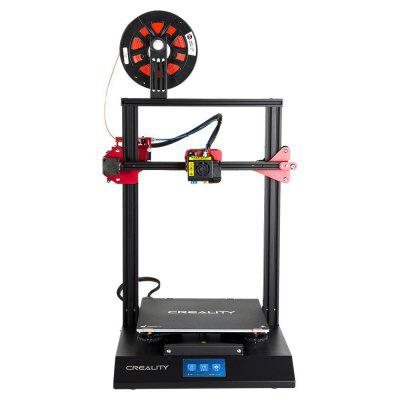 Creality CR-10S Pro 3D Printer Creative Capri