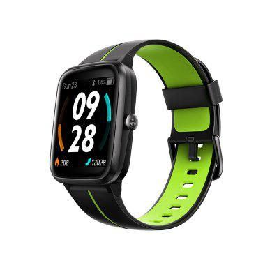 Gearbest Mobvoi TicKasa Vibrant Smartwatch Built-in GPS 14 Sports Mode Heart Rate Monitoring 45 Days Battery