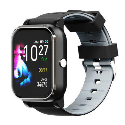 ARMOON FY01 Smart Watch Men Full Touch Blood Pressure Bracelet  Women Fitness Tracker Smart Band for Iphone Huawei Samsung Xiaomi