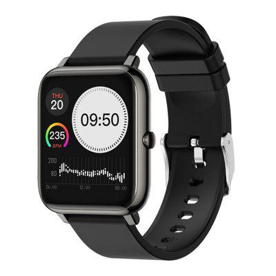 ARMOON  P22 Smart Watch Women Full Touch Fitness Tracker Heart Rate Bracelet Men Sleep Monitor Waterproof Smartwatch for Android Iphone