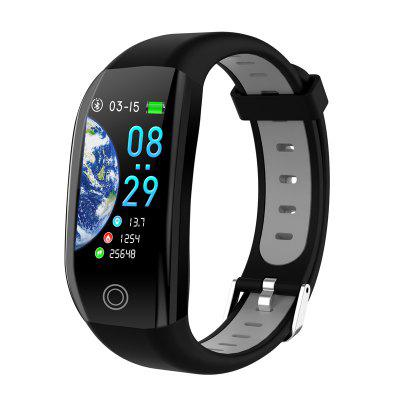 ARMOON Smart Sport Watch F21 Waterproof  Adult Heart Rate  Fitness Tracker  Smartwatch Sleep Monitor Blood Pressure Color Screen Band for Android IOS