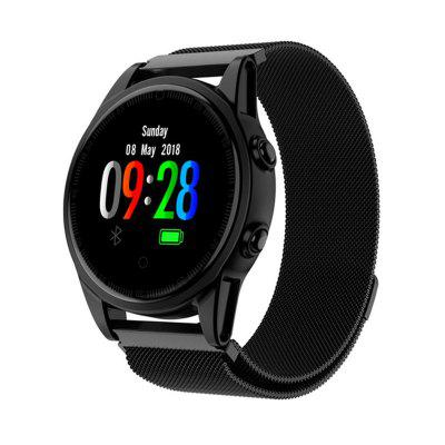 ARMOON Wearable Smart Watch R13S Heart Rate Sleep Monitor Bracelet Blood Pressure Fitness Tracker  Waterproof  Sports Band for Iphone Huawei Xiaomi