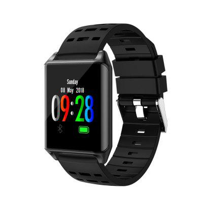 ARMOON  Smart Watch AK11 Stylish Waterproof  Sleep Monitor Heart Rate Bracelet Blood Pressure Fitness Tracker Color Screen Sport Android IOS Band