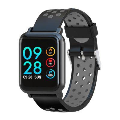 ARMOON Smart Sport Watch SN60 Color Screen Men Sleep Monitor Heart Rate Bracelet Women Waterproof  Fitness Tracker  Blood Pressure Sport Band