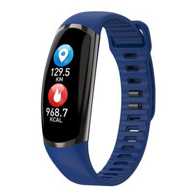 ARMOON Smart Bracelet R16 Men Women Heart Rate Watch Sleep Monitor Blood Pressure Fitness Tracker Android IOS Color Message Sport Band