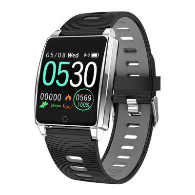 ARMOON Waterproof Smart Watches AK18 IOS  Heart Rate Sleep Monitor Sports Band Android Fitness tracker Color Screen Smartwatch