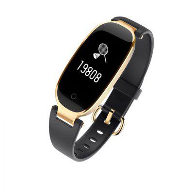 ARMOON Smart Band S3 Sleep Monitor Fitness Tracker Heart Rate Bracelet Waterproof Smartwatch Girl Lady Fashion pk mi band 2 3