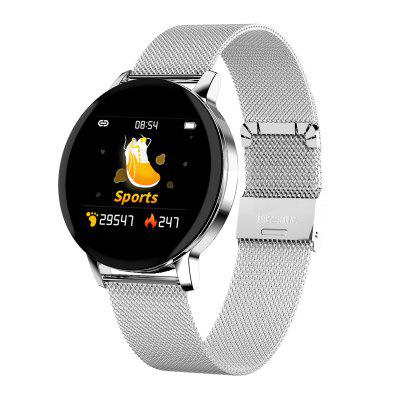 ARMOON Smart Watch R5 Sports Watch Heart Rate Sleep Monitor Blood Pressure Fitness Tracker Android IOS Music Control Color Screen Band