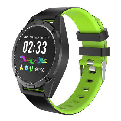 ARMOON Heart Rate Watch G50 Android IOS Smart Bracelet Blood Pressure Fitness Tracker Color Screen Adult Sport Band