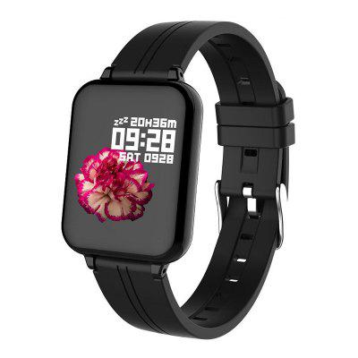 ARMOON B57 Smart Watch Waterproof Sports Band Android IOS Bracelet Heart Rate Monitor Blood Pressure Call Message For Women Men