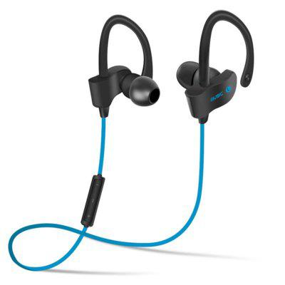 ARMOON BT-56  Newest Auriculares Bluetooth Sports Headphones Wireless Control  HD Stereo Noise Canceling with Mic for Phone