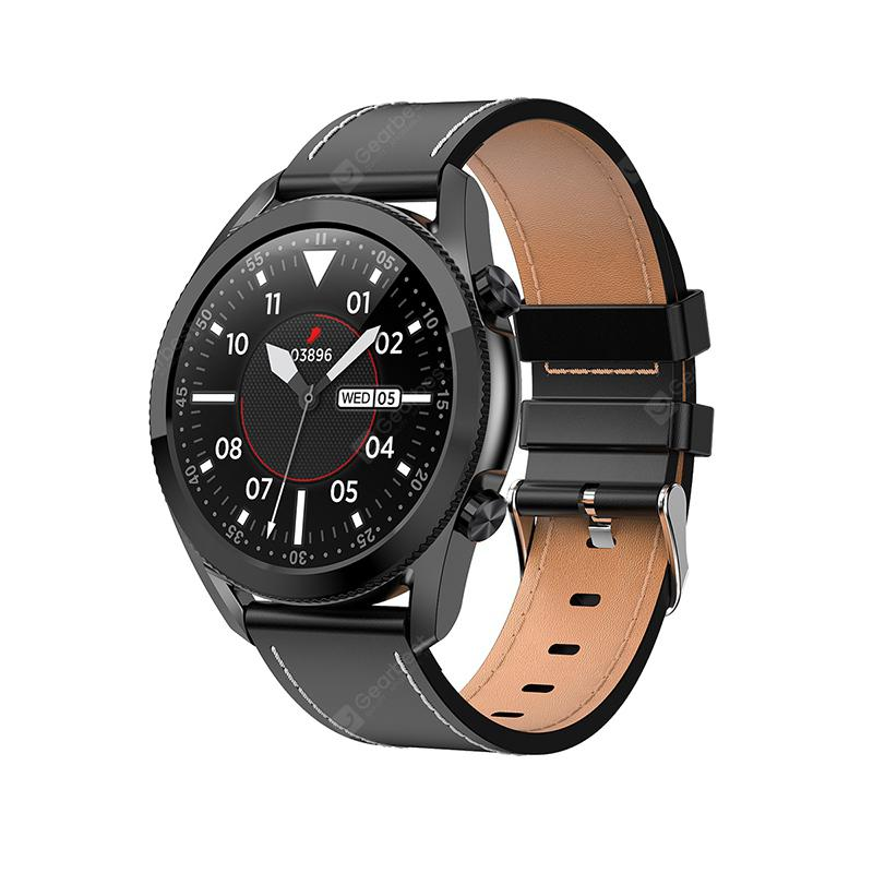 ARMOON Smart Watch I12 Bluetooth Call  Full Touch  Bracelet Heart Rate Monitoring Blood Pressure Call Message Reminder Sports Band for
