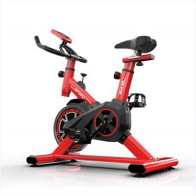 Indoor Recumbent Exercise Bike Folding Bike Home Gym Reebok Exercise Bike Fitness Equipment Sport Cycling Bike for Weight Loss Image