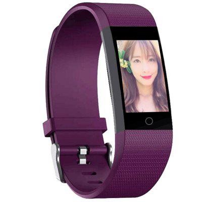 Sports Smart Bracelet for Measuring Blood Pressure and Heart Rate