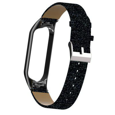 Mi 5 strap Xingliang With frame Smart bracelet wristband For Xiaomi mi band 5 strap