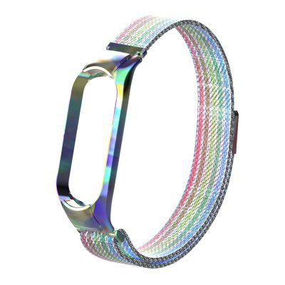 Mi 5 Strap Camouflage Smart Bracelet Wristband For Xiaomi mi band 5 strap