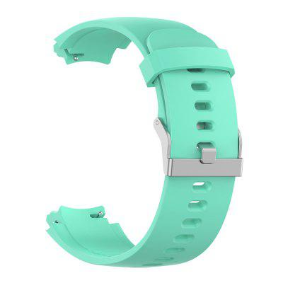 Heng Watch Band for Amazfit Verge Amazfit Classic Buckle Silicone Wrist Strap