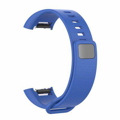 Watch Band for Amazfit COR A1702 Amazfit Sport Band Silicone Wrist Strap