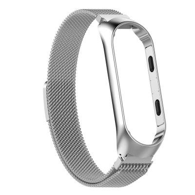 HENG Mi 3 /4 Universal Steel Watch Band for Mi 3 Mi 4