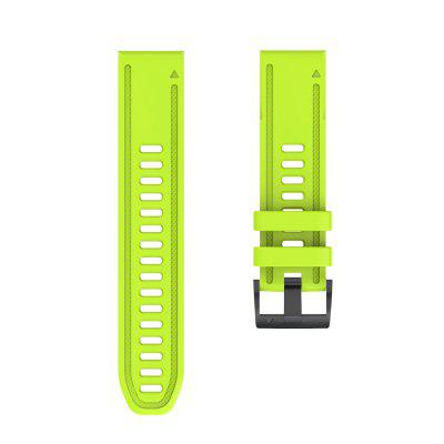 Silicone Sports Wristband For Garmin 6S Strap 20mm Garmin 5S 5s plus 6s pro Garmin Vivosmart HR