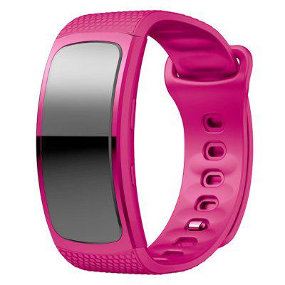 Sport Silicone Wristband Strap For Samsung Fit 2 Pro