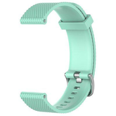 Watch Band for SUUNTO3 Fitness Suunto Sports Buckle Silicone Wrist Strap