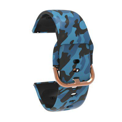 Color Silicone Classic Buckle Wristband Strap for Galaxy Watch Active/Galaxy watch 42MM