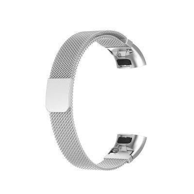 Watch Band for Huawei Band 3 Pro / Huawei band 4 pro Huawei Milanese Loop Stainless Steel Wrist Strap